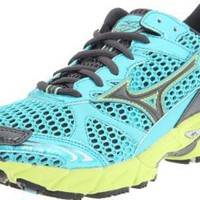 Mizuno Women`s Wave Rider 14 Running Shoe