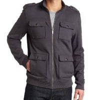 Kenneth Cole Men's Aviator Sweatshirt