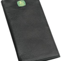 John Deere Men's Checkbook Cover