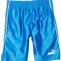 Puma - Kids Toddler Boys Contrast Short