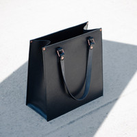 Alfie One - Structured Tote/Large