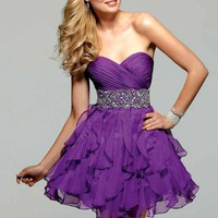 Clarisse 2023 Prom Dress and Homecoming Dresses