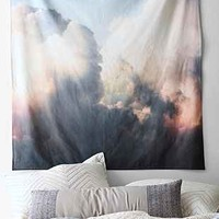 Debbie Carlos Clouds Tapestry - Urban Outfitters