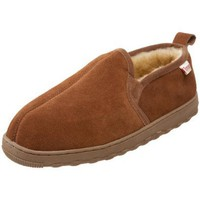 Tamarac by Slippers International Men&#x27;s Cody Sheepskin Slipper