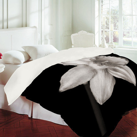 DENY Designs Home Accessories | Barbara Sherman Spring Beauty Duvet Cover