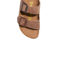 Birkenstock® Arizona Sandals in Brown