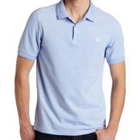 Fred Perry Men's Pin Dot Polo