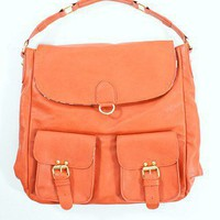 Emily Tote Convertible Backpack | Shop Cool Handbags at MessesOfDresses.com
