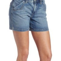 Levi`s Women`s 525 Short
