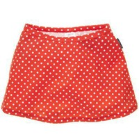 POLARN O. PYRET Dancing Dot Swim Skirt