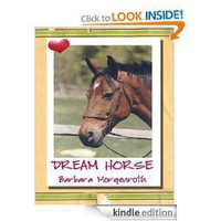 Dream Horse [Kindle Edition]
