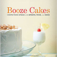 Booze Cakes - Spiked Confections | PLASTICLAND