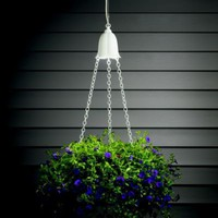 Hanging Plant Accent Light by Kichler at Lumens.com
