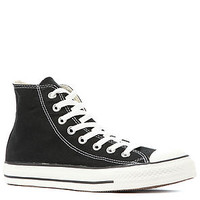 The Chuck Taylor All Star Core Hi Sneaker in Black