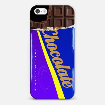 Chocolate iPhone 5s case by Nicklas Gustafsson | Casetify