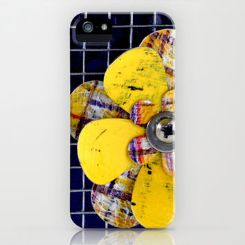 Bloom iPhone & iPod Case by Claudia McBain