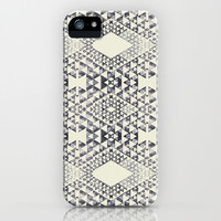 net iPhone & iPod Case by spinL