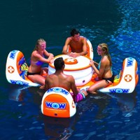 Sports Island Floating Table