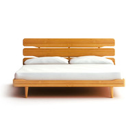 Beamish Bed