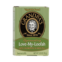 Grandpa's Brands Company Love-My-Loofah Soap