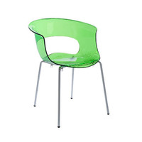 I Can See Clearly Now Chair - Set of 4