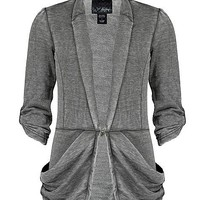Daytrip Heather Blazer - Women's Jackets/Blazers | Buckle
