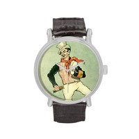 Wrist Watch - Sam Weller - Pickwick Papers