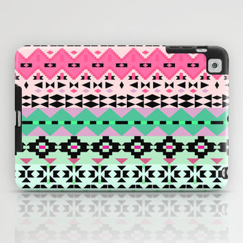 Delight iPad Case by Ornaart