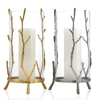 Branch Hurricane | Hurricanes & Lanterns | Candleholders | Accessories | Decor | Z Gallerie