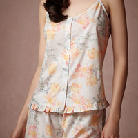 Watercolor Blooms Camisole