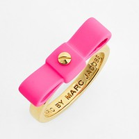 MARC BY MARC JACOBS 'Bow Tie' Ring