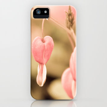 My Bleeding Heart(s) iPhone & iPod Case by Legends of Darkness Photography