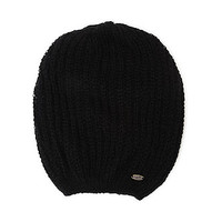 Neff Nolita Beanie - Womens Hat - Black - One