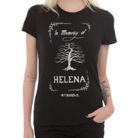 My Chemical Romance Helena Girls T-Shirt