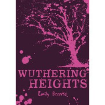Wuthering Heights : Emily Bronte : 9781407144078