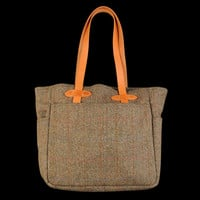 UNIONMADE - Filson - Harris Tweed Filson Tote in Olive