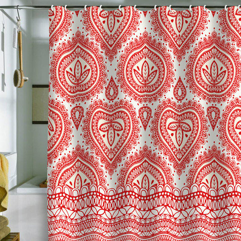 DENY Designs Home Accessories | Aimee St Hill Decorative 1 Shower Curtain