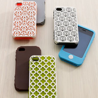 Silicone iPhone 4 Case - Horchow