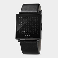 QLOCKTWO Watch | MoMA