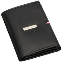 Tommy Hilfiger Men`s Credit Card Trifold