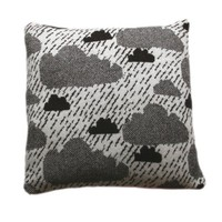 Rainy Day Cushion