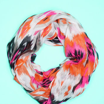 Love Out Loud Scarf