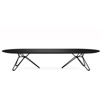 Tio Oval Coffee Table - A+R Store