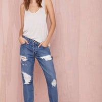 Nasty Gal Denim - The Ex Boyfriend