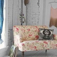 Tessa Loveseat- Floral Multi One