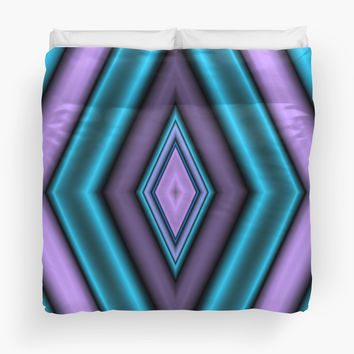 Cool Down (Diamond) - Duvet Cover (priced for King size) | Redbubble.com