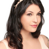 Take a Spike Headband | Mod Retro Vintage Hair Accessories | ModCloth.com