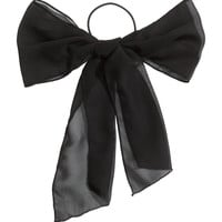 H&M - Hair Elastic with Bow -