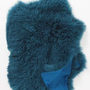 Fleece Flounce Throw - Anthropologie.com