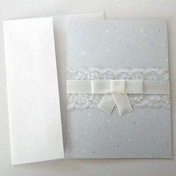 Greeting Card, Blank, Original, Handmade, Gifts, Design, (Look like you care), Affordable, Card for a Gift, Cardstock, Affordable, Single